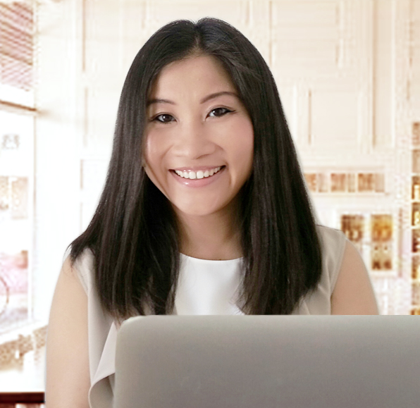 About Me - Carmen Ho - An Online Marketer