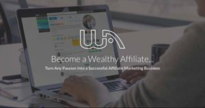 Curious about how i started as an affiliate marketeer thanks to the wealthy affiliate program?