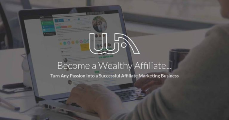 Be a Successful Affiliate Marketer  – Join The Wealthy Affiliate Program