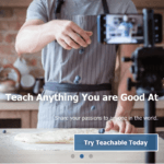 Teachable Review 2020 – A Popular Online Course Platform to Create and Sell an Online Course