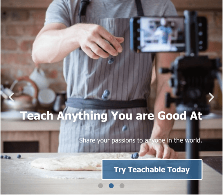 Teachable Review 2021 – A Popular Online Course Platform to Create and Sell an Online Course