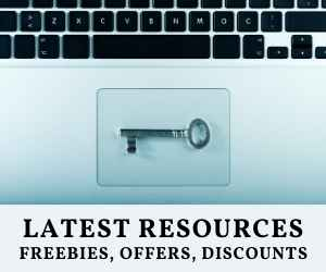 COVID-19 Latest Free Resources, Offers and Discounts