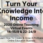 The Most Profitable Online Business in 2020 and beyond – Online Teaching
