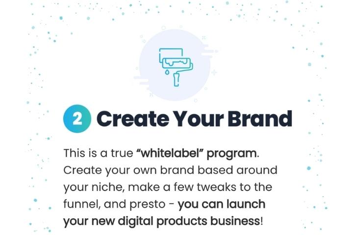 Blake Nubar Partner Program - How Does It Work-2-Create Your Brand