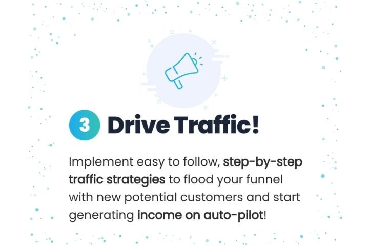 Blake Nubar Partner Program - How Does It Work-3-Drive Traffic