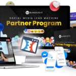 Profitable Online Business Opportunity – Blake's Partner Program
