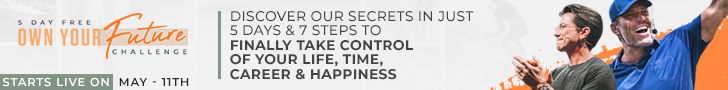 own your future challenge discover our secrets_728x90