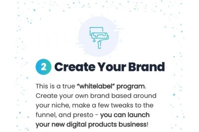 Blake Nubar Partner Program - How Does It Work-2-Create Your Brand