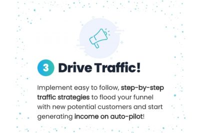 Blake Nubar Partner Program - How Does It Work-3-Drive Traffic