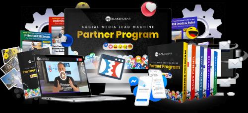 Highly Profitable Online Business Model - Blakes Partner Program